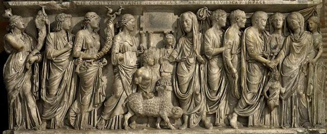 Hechos juridicos y Derecho romano