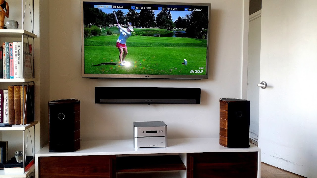 Sonos Connect To Tv - Connect Choices