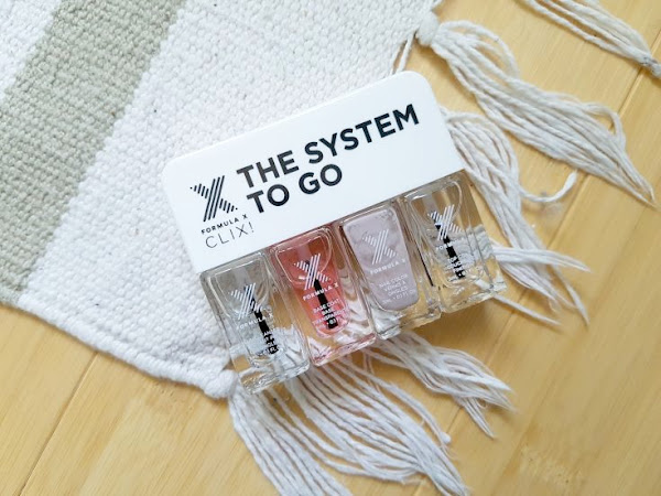J'ai testé...The System to Go de Formula X  !