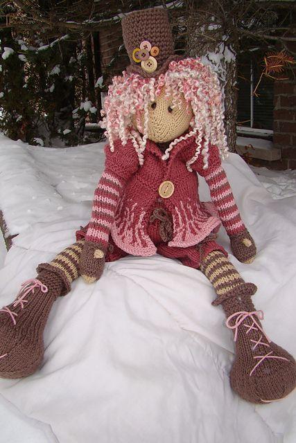 lala na drutach