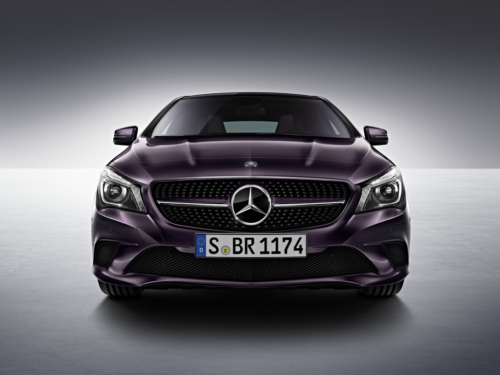 Cla coupe price