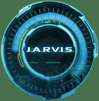 JARVIS UI or Logo