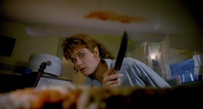 Terri Treas - House IV (1992)
