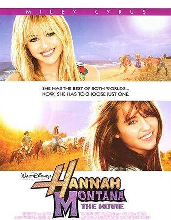 Hannah Montana (2009) Dual Audio Hindi Full Movie Watch Online Download 480p.BluRay [300.MB]
