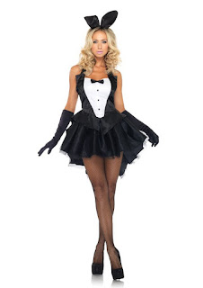 4da4d3f23 Costume Ideas for Women  Top Five Sexy Playboy Bunny Costumes for Women
