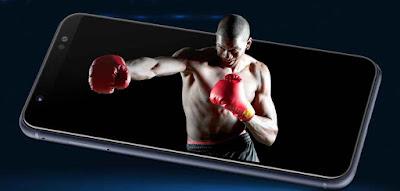 Asus Zenfone Max M1 untuk Gaming