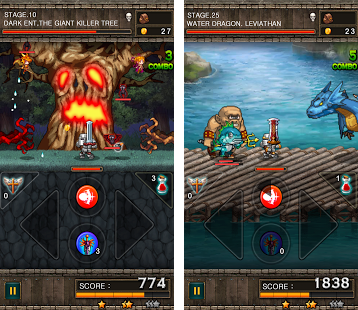 Dragon Storm v3.7.01 Mod Apk (Free Shopping)