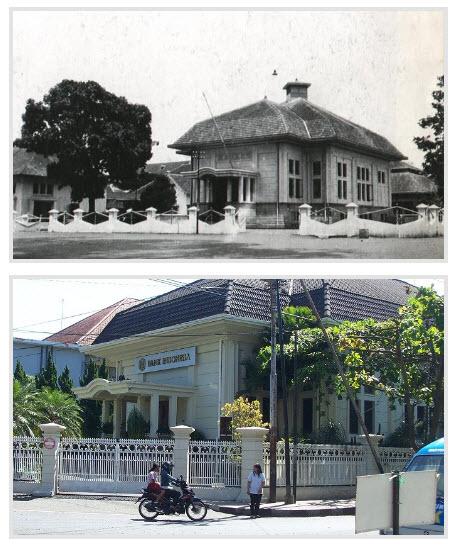 Wisata Malang Selatan Terbaru: Foto Lawas Jaman Dulu Banget, Masih Hitam Putih Di Seputar