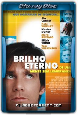 Brilho Eterno de uma Mente Sem Lembranças Torrent 2004 720p BluRay Dual Áudio
