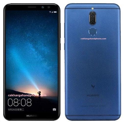 Alasan Kenapa Huawei Nova 2i Pantas Dibeli