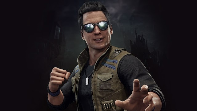 Unveiled the new combat personality Mortal Johnny Cage