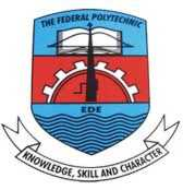 Federal Polytechnic, Ede 2017/2018 School Fees Schedule Out