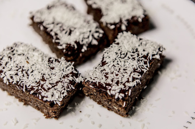 Brownies vegan Rezept