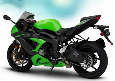 Harga Motor Ninja Terbaru