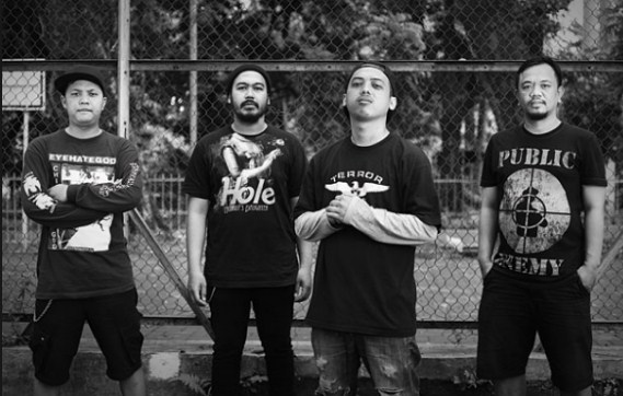 Free Download Mp3 Metal for Taring HC Band Metal Indonesian