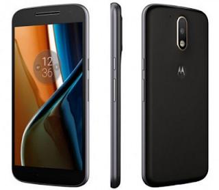 Harga HP Motorola Moto G4 Plus terbaru