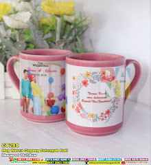 Mug Jendela Warna Full Colour