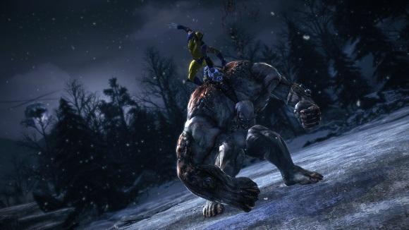 X-Men Origins Wolverine PC Game-screenshot04-power-pcgames.blogspot.co.id
