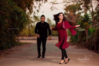 Asha & Sabbir