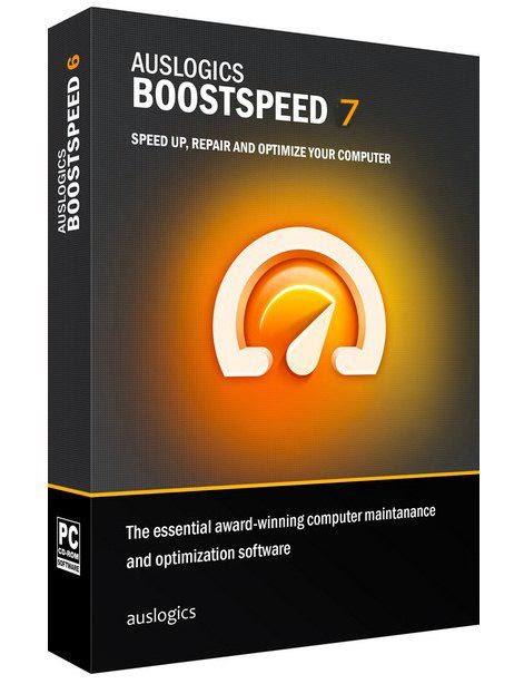 Auslogics BoostSpeed Premium 7.8.0.0 crack