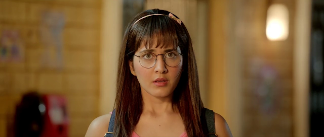 Tholi Prema (2018) Full Movie Hindi Dubbed 720p HDRip ESubs Download