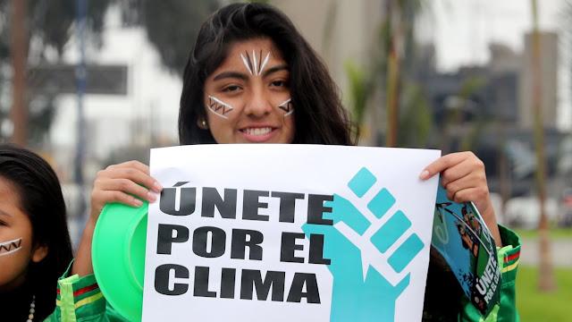 Se evitarían 1.3 millones de muertes si se aplican medidas contra el cambio climático