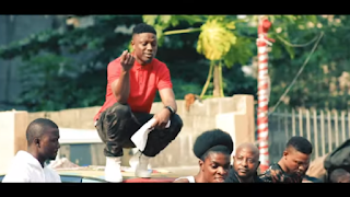 VIDEO: Vector – This Vector Sef