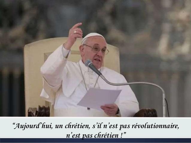Diaporama De Belles Citations Du Pape François Saint
