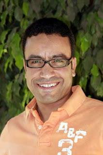 سامح حسين (Sameh Hussein)، ممثل مصري