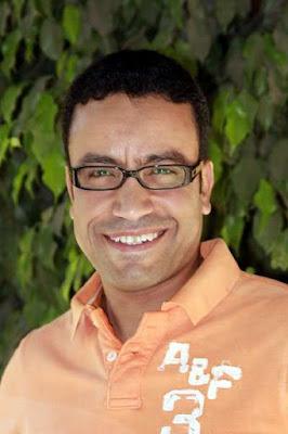 قصة حياة سامح حسين (Sameh Hussein)، ممثل مصري.