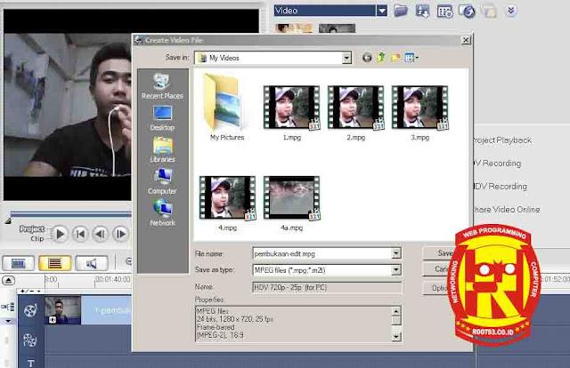 Rendering Video Antara 720 dan 640 di Dual Core, Berapa Waktu yang Dibutuhkan