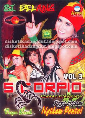 Scorpio Reggae Vol 3 2013