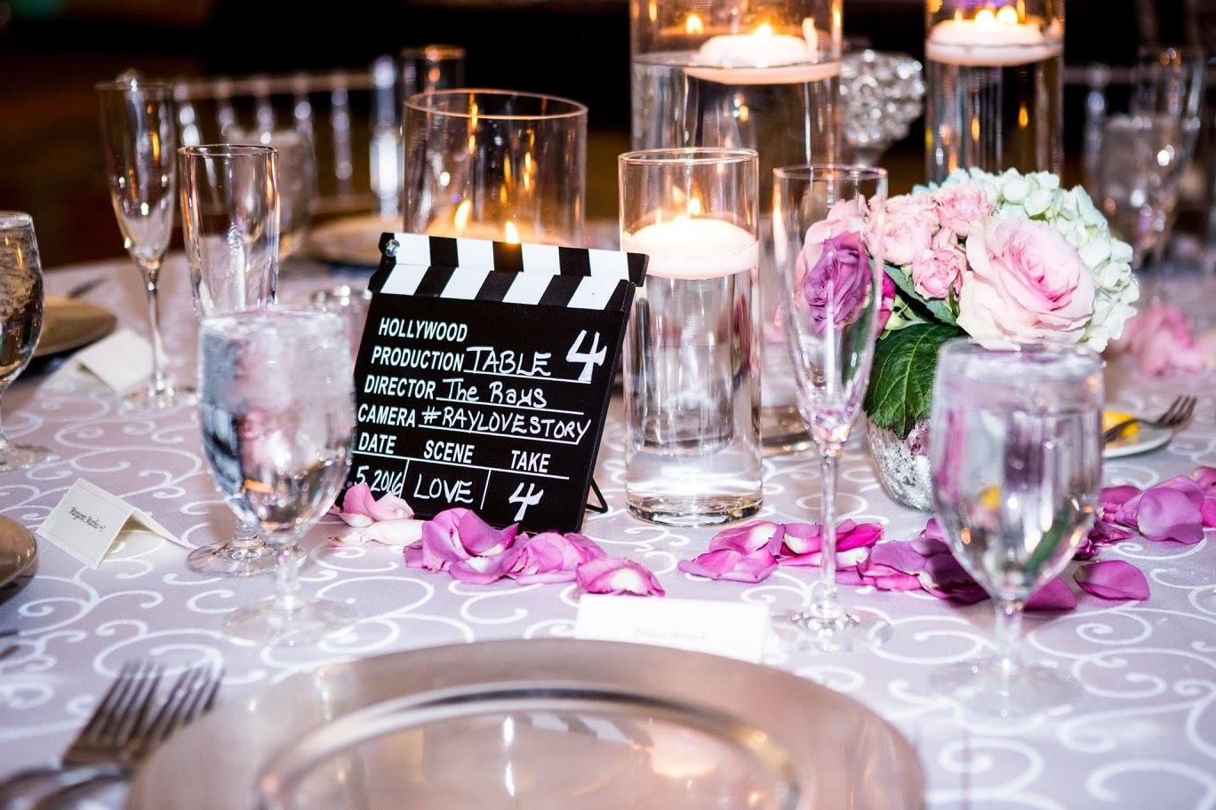 Real Royal Weddings: Lights, Camera, Action