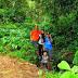 Hiking Bersama Keluarga ke Jalur Pinus Negla (JPN)