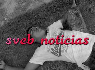 Ejecutan a un joven en Tuxpan Veracruz