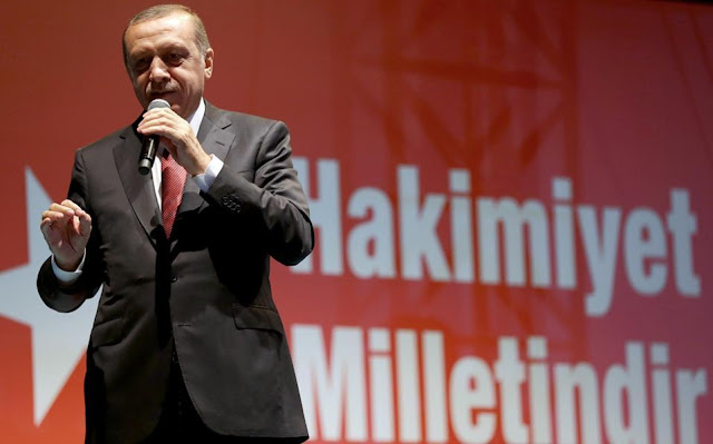Μεγάλο το κόστος για τον Ερντογάν