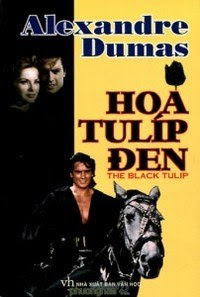 Hoa Tulíp Đen - Alexandre Dumas