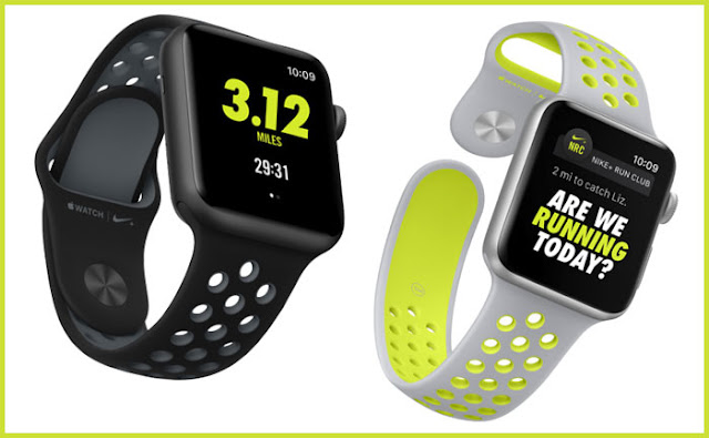 Apple S Nike Special Edition Watch Launches On October 28th