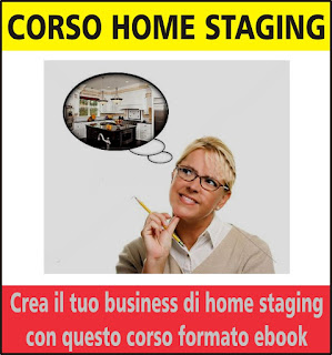 ebook corso home staging