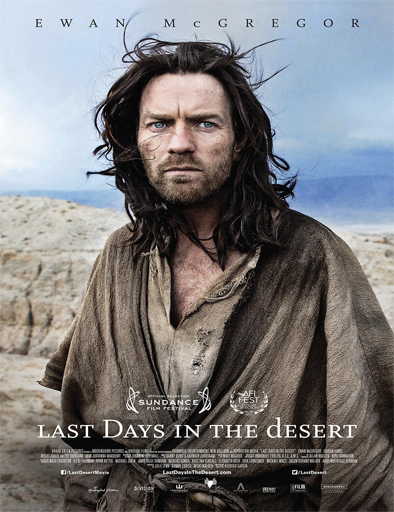 Ver Last Days in the Desert (2015) Online