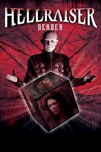 Watch Hellraiser: Deader Online Free in HD
