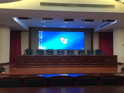 Địa chỉ uy tín cung cấp màn hình led p3 indoor tại Hưng Yên