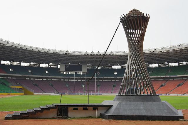 Stadion Gelaora Bung Karno