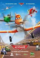 Avioane – filme pentru copii – online