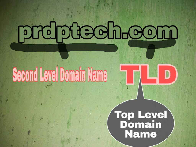 prdp tech. domain name kya hai. domain name kise kehte hain. domain name. top level domain name. second level domain name kya hai. second level domain name. second level domain name kise kehte hain.