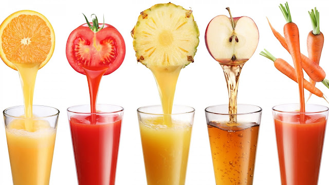 Which is best to have along with breakfast a whole fruit or juice out of it?
