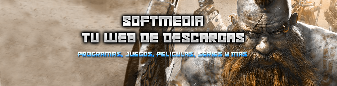 ▷SoftMedia -Tu web de descargas Full