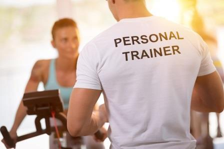 Criteria For Choosing A Personal Trainer