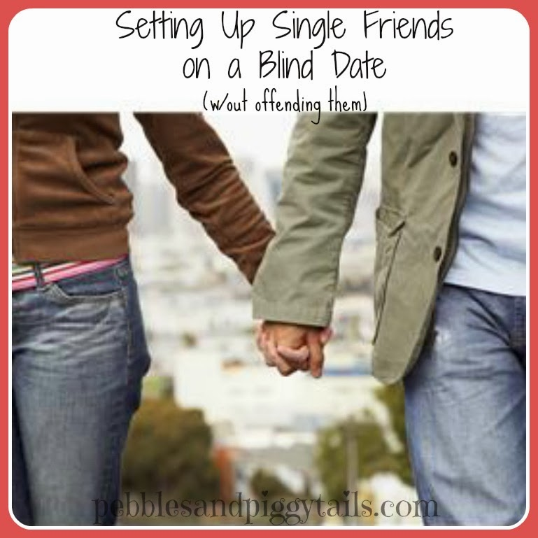what to do when two of your friends start dating