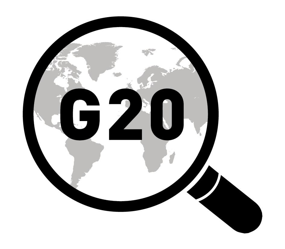 Baustellen Der Globalisierung G20 Gipfel Freihandelsshowdown In
